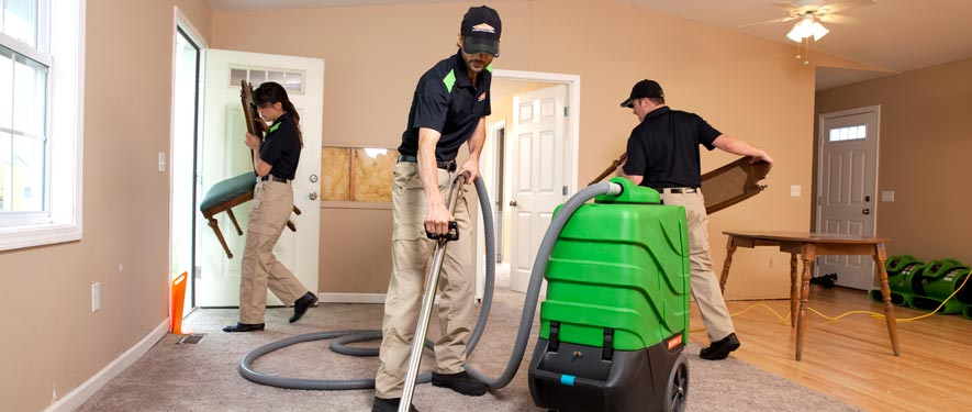 Lebanon, MO cleaning services